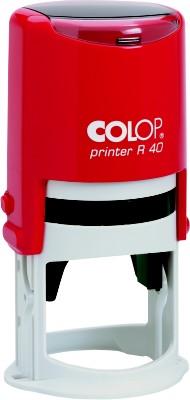 Colop Printer R körbélyegzők