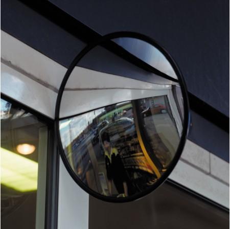 Bolti figyelő tükör