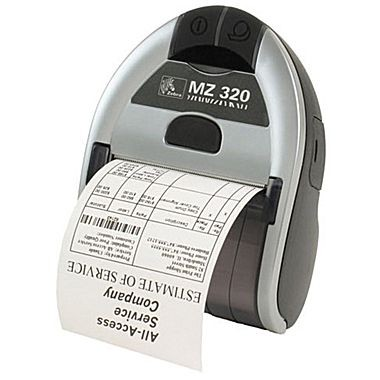 Címkenyomtató MOBIL printer