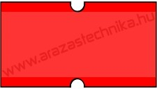 21x12mm_fluo_piros_arazocimke