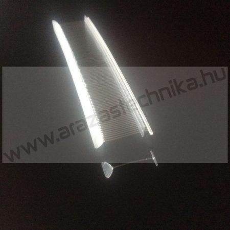 25 mm FINE belövőszál (1.000 szál/#) VP-Fine  (Magas Minőség) F/100