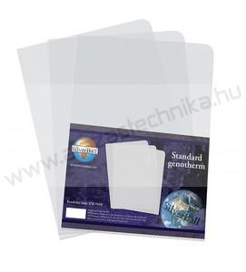 Genotherm standard A4 (80 micron) 100 db/csom - nem lefűzhető