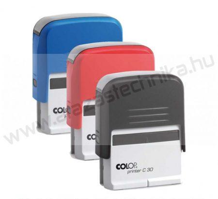 COLOP Printer C30 komplett bélyegző