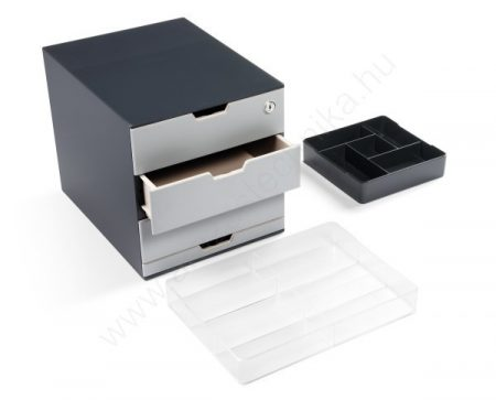 COFFEE POINT BOX tároló doboz (3385-58)