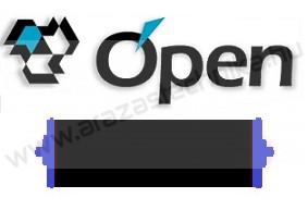 OPEN festékhenger -TEXTIL (csak sorszámozó géphez)