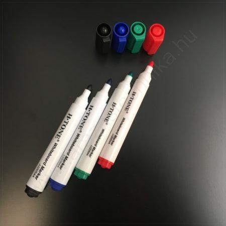 Táblafilc 2-5 mm - Whiteboard marker - fekete