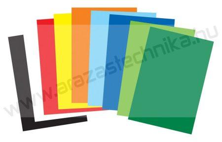 Fénymásoló papír A4 (160gr) fekete (250ív)