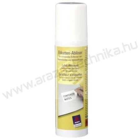 Címke eltávolító spray 200ml Avery 3590