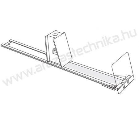 OPTI (1) - Termékelválasztó RUGÓS adagoló 40cm