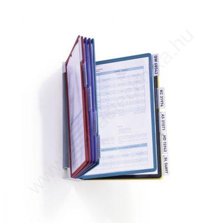 Vario® Wall 10db A4  FALI lapozó (5567-00)