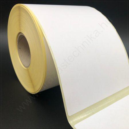 102x210mm TT papír címke (300 db/40)