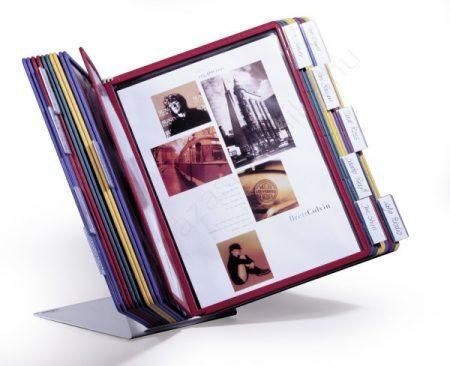 Vario® Table 20 db A4 lapozható tábla (5699-00)
