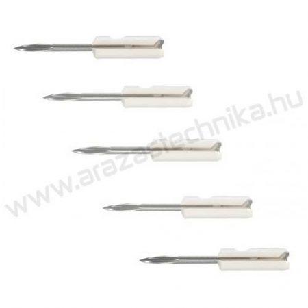 Póttű VP-Tool Fine szálbelövőhöz (5db/csomag)