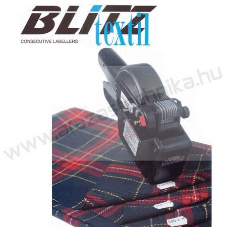 Blitz Textil 2234 szabászati sorszámozógép +1db festéhenger