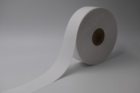 Polyester ruhacímke 100mm×70 méter