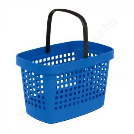 Bevásárló kosár 28 L Great - kék