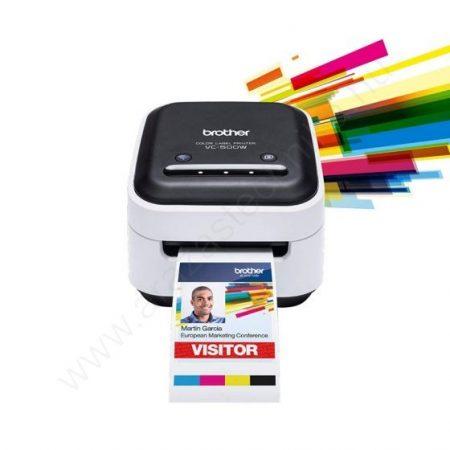 Öntapadó kábeljelölő etikett 110x49mm (Avery L7951-20)