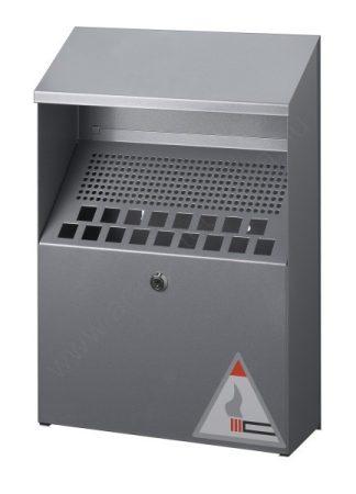 Fali Hamutartó 4L (3334-23) - ezüst