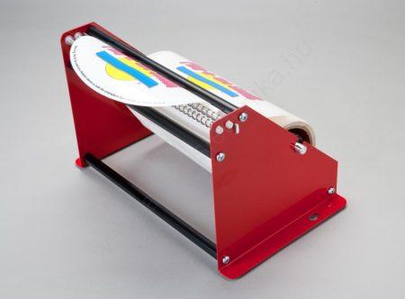 Címkeleválasztó fali - asztali (MB 250)