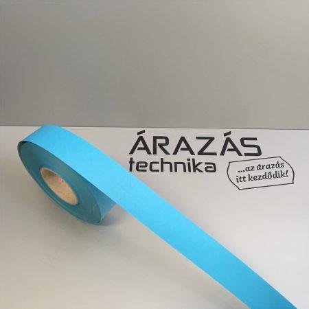 Háttércsík 3cm × 50 méter (papír kék)