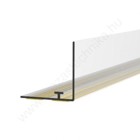 KD - öntapadó termékmegállító 40mm × 1m