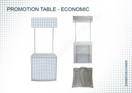 Promóciós pult - Kínáló pult - ECONOMIC