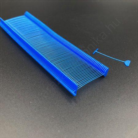 Prospektustartó állvány - mobil összecsukható (5×A4 FÉM rekesz)