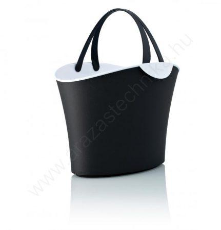 Bevásárló kosár - MiniShophie 6L - FEKETE