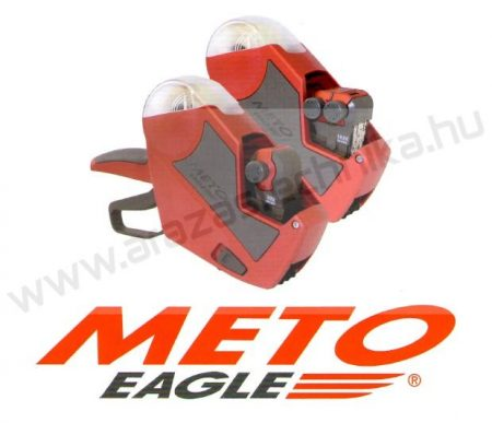 METO Eagle S 1026 árazógép - dátumozógép
