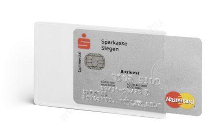 PayPass bankkártya védőtok - RFID adatlopás ellen (8903-19) Kiszerelés: 3 db/ csomag