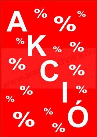 A4 - AKCIÓ poszter (100gr papír)
