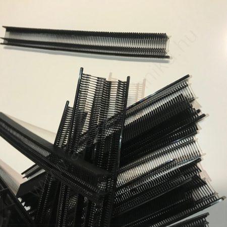 11mm FINE fekete belövőszál (1000 szál/cs)