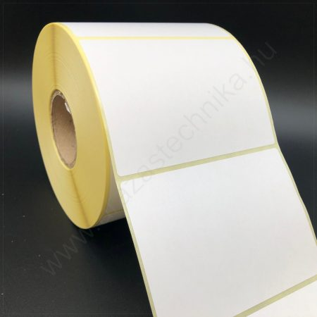 105x74 mm TT papír címke (1.000 db/40)