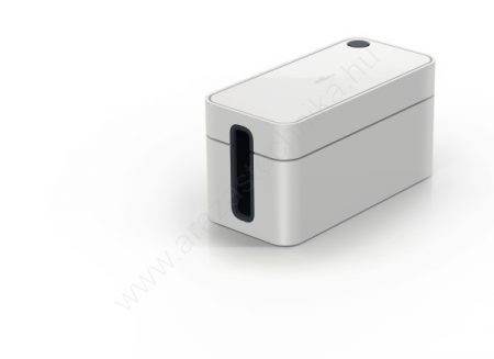 CAVOLINE® BOX S - kábelrendező doboz (5035-10) szürke