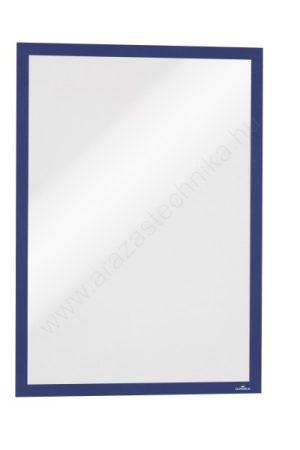 Duraframe® MAGNETIC A3 - kék mágneses keret fémre (4868-07)