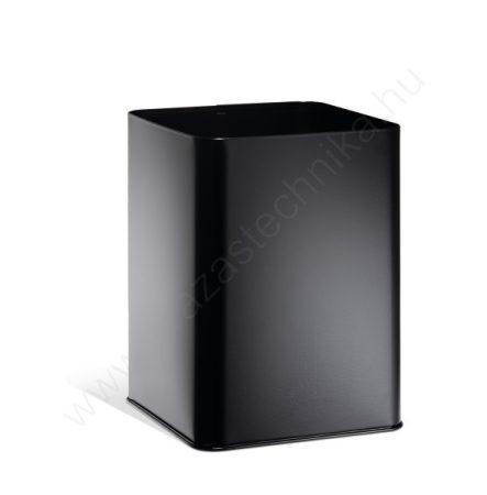 Papírkosár - 18,5 L - négyzet (3315-01)