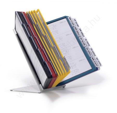 Vario® Table 30 db A4  ASZTALI lapozó (5510-00) color