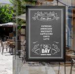 Duraframe®  SUN - plakátkeret üvegre