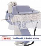 Banók 101 - Japán hurkológép